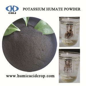 Fertilizante mineral super potasio humato