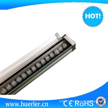 Outdoor IP65 18w 36w Light High Power LED Wall Washer for Building Facade