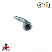 45o Bsp Feminino 60o Cone Joint Fitting
