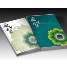 Fertigen Sie Zeitschrift, Broschüre, Katalog, Buchdruck besonders an