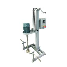 máquina de mistura líquida do pó da resina do pvc do óleo de pvc