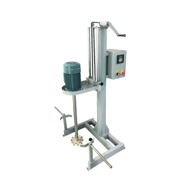 Dongguan High Capacity PVC Mixer Machine