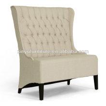 high back reception sofa XY0382