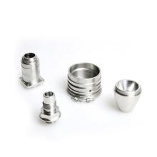 Turn Milling Composite Parts Processing CNC