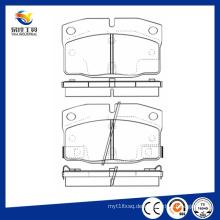 Heiße Verkaufs-Qualitäts-China-Bremsbelag-Fabrik 96101972