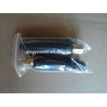 10-25mm2 macho e fêmea conectores de cabo de soldagem
