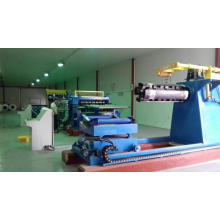 Color Coated Coil Slitting Machine
