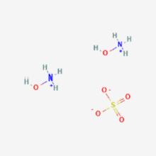 revelador de sulfato de hidroxilamina