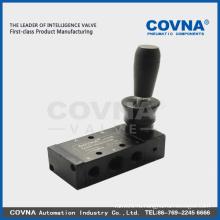 Ручной пневматический клапан 4HV210 -08 горячей продажи
