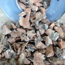 Серый твердый карбид кальция для промышленного класса
