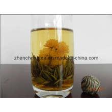 Thé fleurissant (Jin Hua Nu Fang)