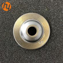 Estampado de metal personalizado para piezas pequeñas y grandes Sondeo de soldadura Torno de perforación Prensado Fresado Tapping y servicios de corte