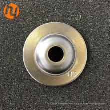 OEM Precisa y Sellado de piezas y herramientas de estampado SPCC Metal Matrial Customized Parts