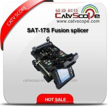 Sat-17s Fusion Splicer