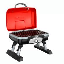 Ao ar livre uso camping portátil Foldable Gas Grill churrasco