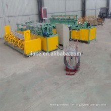 China Maschendrahtzaun Maschinenhersteller