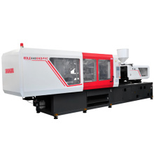 450 ton PVC special injection moulding machine