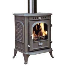 Calentador (FIPA070) / Cocina. Estufa de hierro fundido