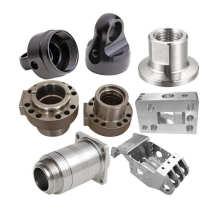 нестандартные механические детали из стали или алюминия