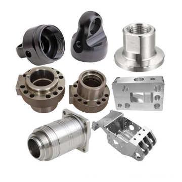 steel or aluminum non-standard custom mechanical parts