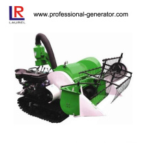 Mini Rice Harvester with Cutting Width 1.2meter (13HP)