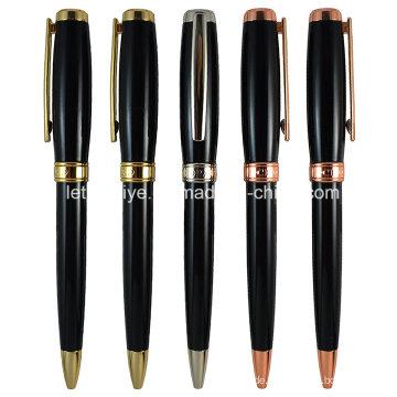 Luxus Stift Geschenk, Metallstift als Business Geschenkartikel (LT-C725)