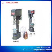 Multi-Purpose Locking & Capping Machine (JGS Series)