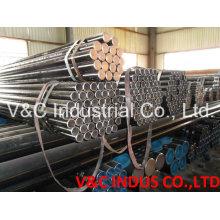 Smls / Nahtloses Stahlrohr für Gas & Öl