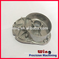 customized China hot zinc die casting product accessories factory
