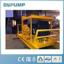 Diesel Engine Dewatering Double Suction Pumps or Diesel Engine Water Pump Set