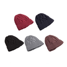 Hot Selling Wholesale Cute Knitted Caps