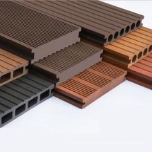 Factory sales wpc decking outdoor floor