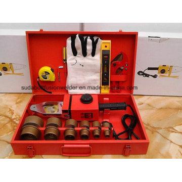 Dl20-63mm Double Control PPR Welding Machine