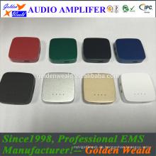 Mini-Portable-Verstärker Kopfhörerverstärker Akku-Verstärker
