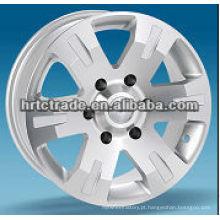 Bela 2013 esporte suv rodas de carro rodas de alumínio