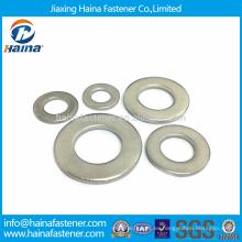 Stock JIS B 1186 Arandela de alta resistencia de acero inoxidable para juntas de agarre de fricción