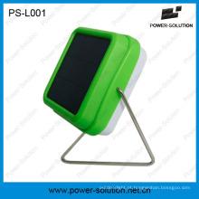 Lâmpada Solar de energia verde Mini para leitura de crianças em idade escolar