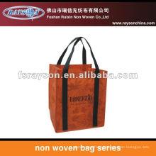 good quality pp woven shopping bag