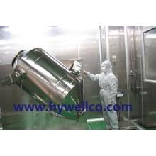 Máquina de mistura de sulfato de condroitina