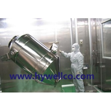 Chondroitin Sulfate Mixing Machine