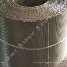 Stainless Steel Reversed Dutch Weave 72x15 mesh