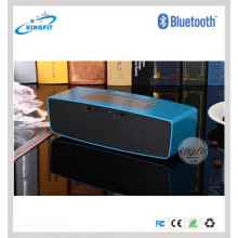 Mãos-livres Bluetooth Speaker FM Radio Music Player