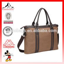 Bolsas de negócios clássicas Messenger Bag