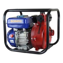 Горячая продажа 2-дюймовый пожарный водяной насос высокого давления