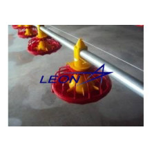 Automatic Poultry Pan Feeder for Broiler and Chicken