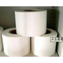 papel de filtro para o selo térmico do saco de chá