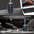 Diffuseur universel de voiture usb à double bouton 5V Mini