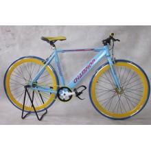 Bicicleta fija del engranaje 700c fijo especial