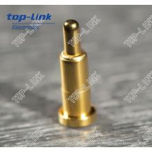 Federbelastete Pogo Pin Batterie