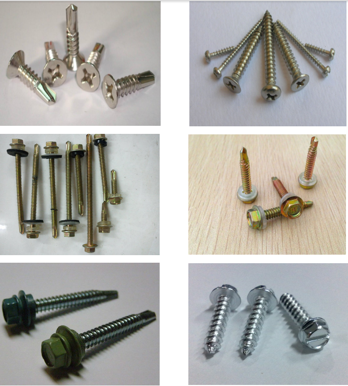 Stainless Steel Flat Nuts